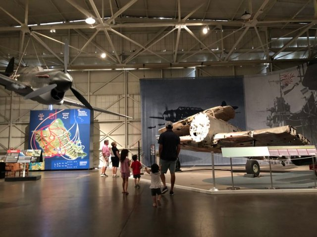 Pacific+Aviation+Museum